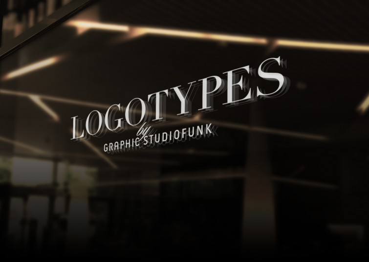 Intro_Logotypes By GSF